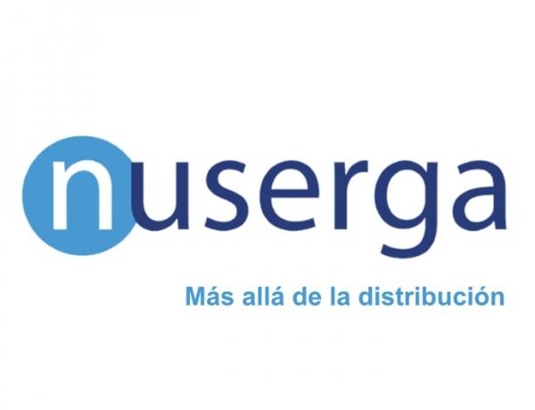Gracias Nuserga