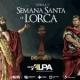 Apoyando la Semana Santa de Lorca