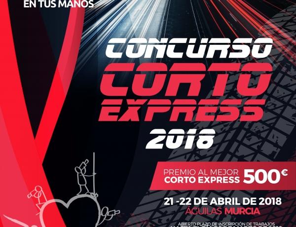 Concurso Corto Express 2018