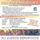 RUN FOR PARKINSONS 2019