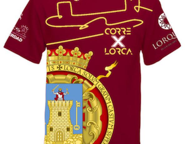 Corre X Lorca