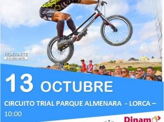 Campeonato Regional de Trial
