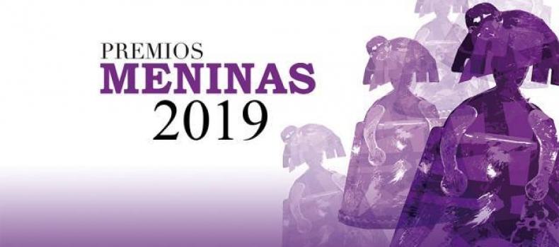 Ambulancias de Lorca, Premio Meninas 2019