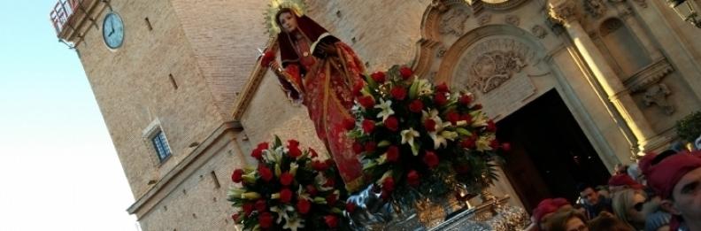 Romería de Santa Eulalia