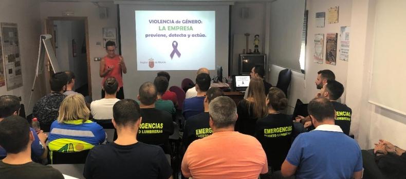 Violencia de Género en la empresa