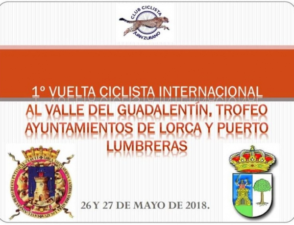Vuelta Ciclista Valle Guadalentín