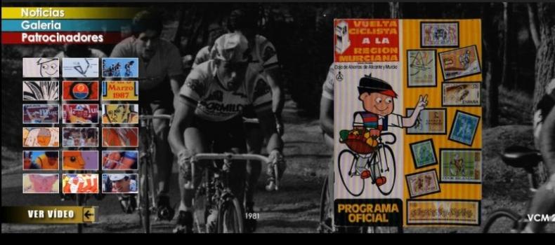 XXXII Vuelta ciclista a MURCIA