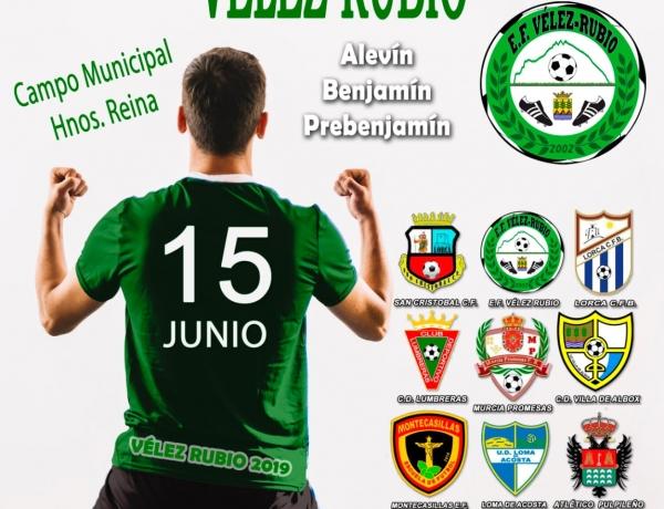 XVII Torneo Fútbol Base