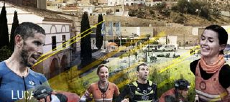 II Duatlón de Lorca