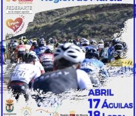 Vuelta Ciclista Valle del Guadalentin