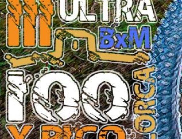 100 y pico Lorca