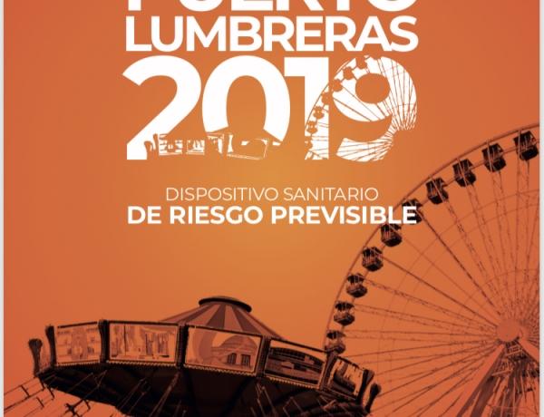 Fiestas Puerto Lumbreras 2019