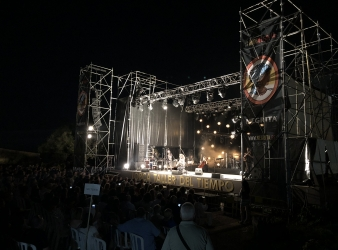 Concierto de Ara Malikian