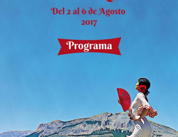 Fiestas Vélez Rubio 2017