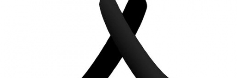 Con las víctimas de  Barcelona