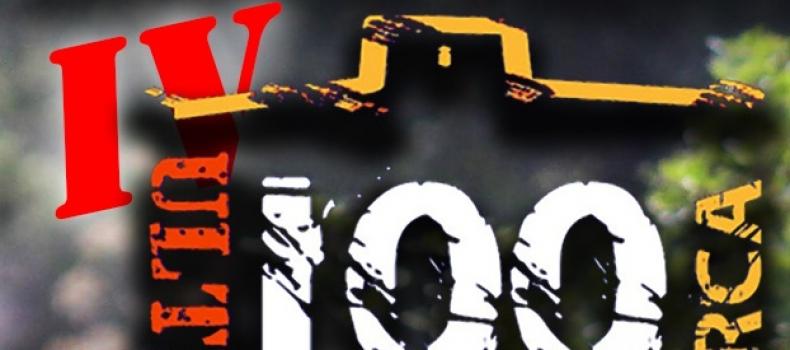 "IV Marcha Ultra BXM los ""100yPico"""