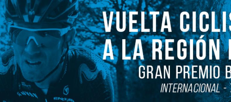 Vuelta Ciclista a Murcia 2018
