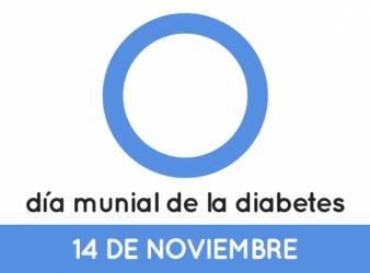 Día Mundial de la diabetes.