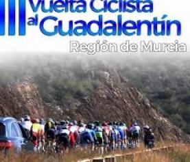 III Vuelta Ciclista al Guadalentín