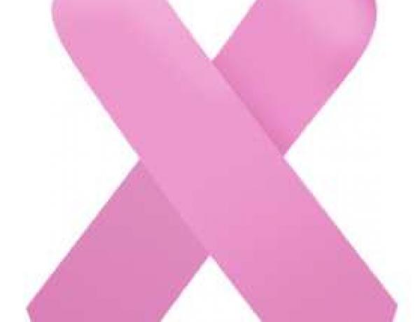 Día contra cáncer de mama
