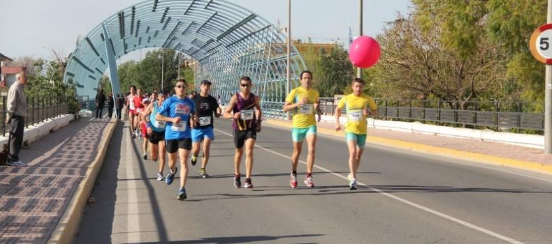 III Media Maratón Puerto Lumbreras