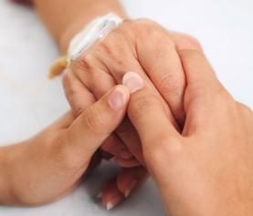 Cuidados Paliativos para TES