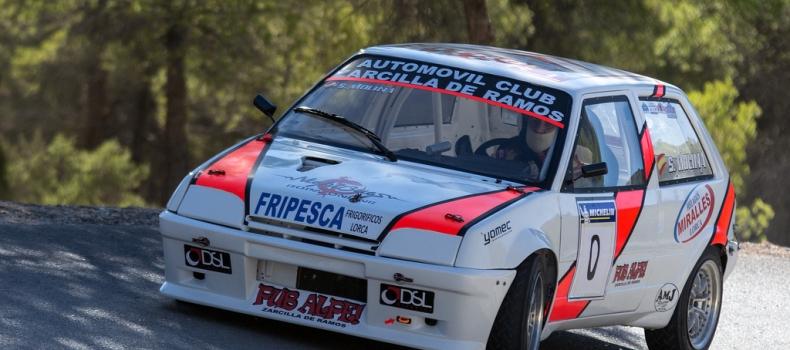 Rallysprint de Zarzilla de Ramos