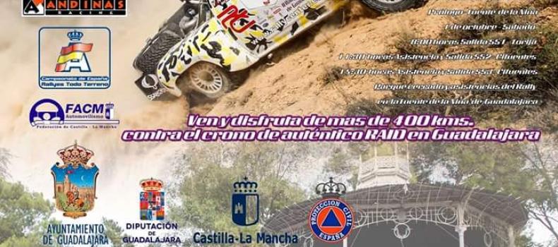 Rallye TT Guadalajara