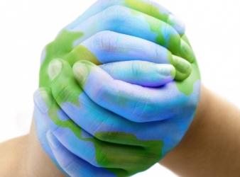 Día Mundial para la conservación de la capa de ozono.