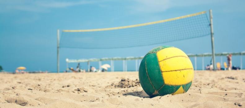 Campeonato de España Voley Playa Cadete